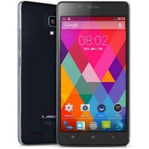 LANDVO L500S 5.0 Zoll 3G WVGA Smartphone mit Android 4.4, MTK6592 Octa Core 1.4GHz, 1GB RAM, 8GB Speicher, 5MP+2MP Kameras, 1.800mAh Akku