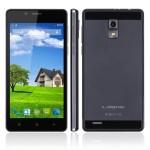 LANDVO L550 5.0 Zoll 3G qHD Smartphone mit Android 4.4, MT6592M Octa Core 1.4Ghz, 1GB RAM, 8GB Speicher, 8MP+2MP Kameras, 1.800mAh Akku