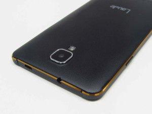 Laude Mars M7 5.5 Zoll HD 3G Smartphone mit Android 4.4, MTK6592M Octa Core 1.4GHz, 1GB RAM, 8GB Speicher, 8MP+5MP Kameras, 2.800mAh Akku