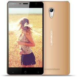 LEAGOO Elite 4 5.0 LTE HD Smartphone mit Android 5.1, MTK6735 64bit, 1GB RAM, 16GB Speicher, 13MP+5MP Kameras, 3.450mAh Akku