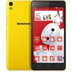 LENOVO K3 Note – 5.5 Zoll LTE FullHD Phablet mit Android 5.0, MTK6752 Octa Core 1.7GHz, 2GB RAM, 16GB Speicher, 13MP & 5MP Kameras, 3.000mAh Akku