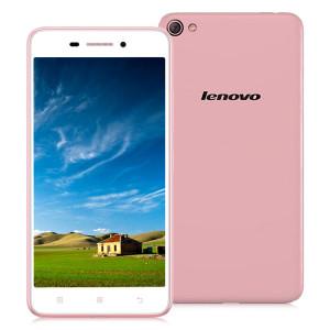 LENOVO S60-W 5.0 Zoll LTE HD Smartphone mit Android 4.4.4, Snapdragon MSM8916 Quad Core 1.2GHz, 2GB RAM, 8GB Speicher, 13MP+5MP Kameras, 2.150mAh Akku