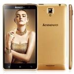 Lenovo S8 S898T+ 5.3 Zoll 3G HD Smartphone mit Android 4.4, MTK6592 Octa Core 1.43MHz, 2GB RAM, 16GB Speicher, 13MP+5MP Kameras, 2.000mAh Akku