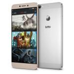 Letv 1s – 5.5 Zoll FullHD China-Smartphone mit sehr schneller CPU,  3GB RAM, 32GB Speicher und Fingerprint ID