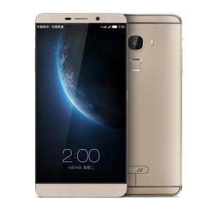 LeTV Max Pro X910 – 6.33 Zoll LTE QHD Phablet mit Android 6.0, Snapdragon 820 Quad Core 2.2Ghz, 4GB RAM, 64GB Speicher, 21MP & 4MP Kameras, 3.400mAh Akku