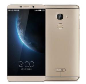 LeTV Le One Max X900 – 6.33 Zoll LTE QHD Phablet mit Android 5.0, Snapdragon 810 Octa Core 2.0Ghz, 4GB RAM, 32-128GB Speicher, 21MP & 4MP Kameras, 3.400mAh Akku