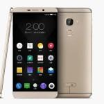 LeTV One Max 6.33 Zoll LTE QHD Phablet mit Android 5.0, Qualcomm Snapdragon 810 64bit 2.0GHz Octa Core, 4GB RAM, 32GB/64GB/128GB Speicher, 2K Display, 21MP+4MP Kameras, 3.000mAh Akku