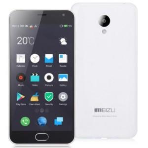 MEIZU M2 Mini – 5.0 Zoll LTE HD Smartphone mit Android 5.1, MTK6735 Quad Core 1.3GHz, 2GB RAM, 16GB Speicher, 13MP & 5MP Kameras, 2.500mAh Akku