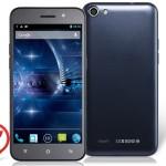 MIJUE M10 5.0 Zoll 3G HD Smartphone mit Android 4.2.2, MTK6592 Octa Core 1.6GHz, 1GB RAM, 8GB Speicher, 13MP+5MP Kamera, 2.200mAh Akku