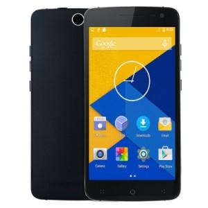 MIJUE T200 5.0 Zoll LTE Smartphone mit Android 5.1, MTK6735 64bit Quad Core 1.3GHz, 2GB RAM, 16GB Speicher, 13MP+5MP Kameras, 3.450mAh Akku