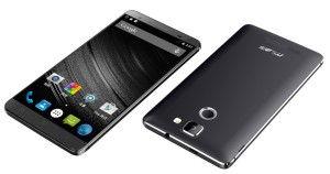 Mlais M7 5.5 Zoll LTE HD Smartphone mit Android 5.0, MTK6752 64bit Octa Core 1.7GHz, 3GB RAM, 16GB Speicher, 13MP+5MP Kameras, 2.600mAh Akku