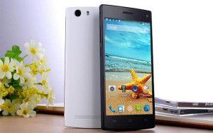Mlais M9 Plus 5.0 Zoll 3G qHD Smartphone mit Android 4.4, MTK6592M Octa Core 1.4GHz, 1GB RAM, 8GB Speicher, 13MP+8MP Kameras, 2.100mAh Akku