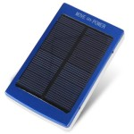 Move Power 30.000mAh Solar Panel Power Bank Mobile Power Bank mit Dual USB für alle gängigen Smartphones, Phablets und Tablet PCs