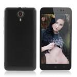 MPIE V1 5.0 Zoll 3G qHD Smartphone mit Android 4.4, MTK6572 Dual Core 1.2GHz, 512MB RAM, 4GB Speicher, 5MP+2MP Kameras, 2.800mAh Akku