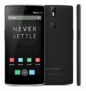 ONEPLUS ONE 5.5 Zoll LTE FullHD Smartphone JBL Edition mit Android 4.3, Snapdragon S801 Quad Core 2.5GHz, 3GB RAM, 16/64GB Speicher, 13MP+5MP Kameras, 3.100mAh Akku