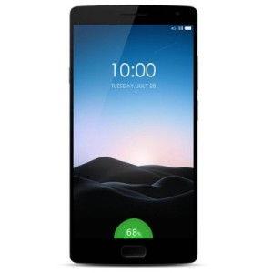 ONEPLUS TWO 5.5 Zoll LTE FullHD Phablet mit Android 5.1, Qualcomm Snapdragon 810 64bit Octa Core 1.8GHz, 3GB/4GB RAM, 16GB/64GB Speicher, 13MP+5MP Kameras, 3.300mAh Akku