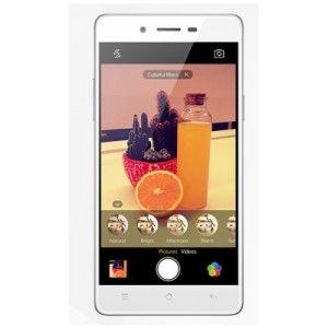 OPPO Mirror 5s – 5.0 Zoll LTE HD Smartphone mit Android 5.1, Snapdragon 410 Quad Core 1.2GHz, 2GB RAM, 16GB Speicher, 8MP & 5MP Kameras, 2.420mAh Akku