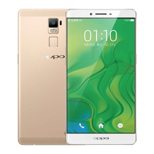 OPPO R7 Plus – 6.0 Zoll LTE FullHD Phablet mit Android 5.1, Snapdragon 615 Octa Core 1.5GHz, 3-4GB RAM, 32-64GB Speicher, 13MP & 8MP Kameras, 4.100mAh Akku