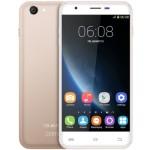OUKITEL U7 Pro 5.5 Zoll 3G HD Phablet mit Android 5.1, MTK6580 Quad Core 1.3GHz, 1GB RAM,  8GB Speicher, 13MP+2MP Kameras, 2.500mAh Akku