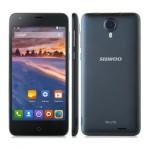 SISWOO COOPER I7 5.0 Zoll LTE HD Smartphone mit Android 4.4, MTK6752 1.7GHz Octa Core, 2GB RAM, 16GB Speicher, 8MP+5MP Kameras, 2.100mAh Akku