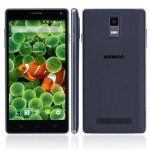 SISWOO R8 5.5 Zoll LTE FullHD Smartphone mit Android 4.4, MTK6595 Octa Core 2.0GHz, 3GB RAM, 32GB Speicher, 13MP+5MP Kameras, 3.350mAh Akku