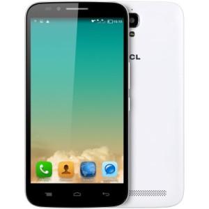 TCL 3N M2U 5.5 Zoll LTE HD Phablet mit Android 4.4, MTK6752 64bit Octa Core 1.5GHz, 2GB RAM, 16GB Speicher, 13MP+8MP Kameras, 3.500mAh Akku