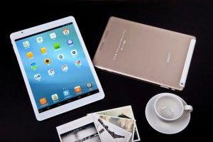 TECLAST P98 4G – 9.7 Zoll LTE QXGA Tablet Phone mit Android 5.0, MTK8752 Octa Core 1.7GHz, 2GB RAM, 32GB Speicher, 8MP & 2MP Kameras, 8.500mAh Akku