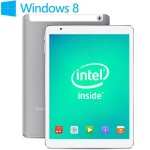 Teclast X98 Air II 9.7 Zoll QXGA  Tablet PC mit Dual Boot Win8.1 + Android 4.4, Intel Z3736F Quad Core 2.16GHz, 2GB RAM, 64GB Speicher, 5MP+2MP Kameras, 8.500mAh Akku