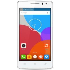 THL 2015A 5.0 Zoll LTE HD Smartphone mit Android 5.1, MTK6735 Quad Core 1.3GHz, 2GB RAM, 16GB Speicher, 13MP+8MP Kameras, 2.700mAh Akku