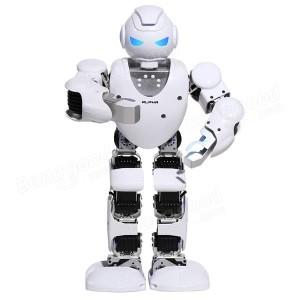 UBTECH Alpha 1s 3D smarter programmierbarer humanioder Roboter