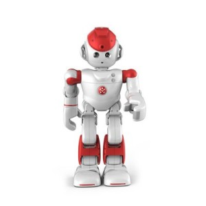 UBTECH Alpha 2 intelligenter Familien-/Büro-Roboter