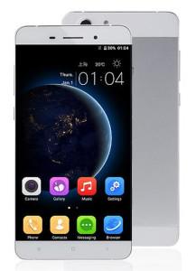 UIMI U6 – 5.5 Zoll LTE FullHD Phablet mit Android 5.1, MTK6735P Quad Core 1.3GHz, 2GB RAM, 32GB Speicher, 9MP & 5MP Kameras, 2.000mAh Akku