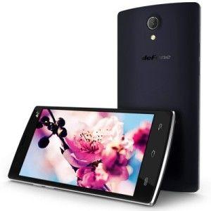 Ulefone Be Pro 5.5 Zoll LTE HD Smartphone mit Android 4.4, 64bit MTK6732 1.5GHz Octa Core, 2GB RAM, 16GB Speicher, 13MP+8MP Kameras, 2.600mAh Akku