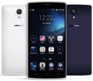 ULEFONE BE PRO 2 5.5 Zoll 4G/LTE HD Smartphone mit Android 5.1, MTK6735 64-bit Quad Core 1.0GHz, 2GB RAM, 16GB Speicher, 13MP+8MP Kamera, 2600mAh Akku