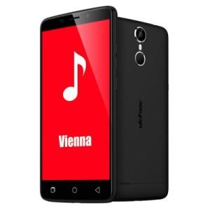 ULEFONE Vienna – 5.5 Zoll LTE FHD Phablet mit Android 5.1, MTK6753 Octa Core 1.3GHz, 3GB RAM, 32GB Speicher, 13MP & 5MP Kameras, 3.250mAh Akku, Fingerprint ID, Corning Gorilla Glas