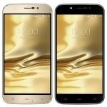 UMI ROME 5.5 Zoll LTE HD Smartphone mit Android 5.1, MTK6753 Octa Core 1.3GHz, 3GB RAM, 16GB Speicher, 13(8)MP+2MP Sony Kameras, 2.500mAh Akku