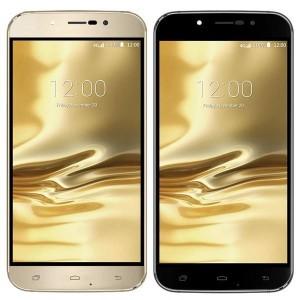 UMi Rome 5.5 Zoll LTE HD Phablet mit Android 5.1, MTK6753 Octa Core 1.3GHz, 3GB RAM, 16GB Speicher, 8MP+2MP Kameras, 2.500mAh Akku