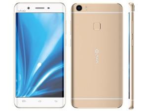 VIVO XPlay 5 Elite – 5.43 Zoll LTE QHD Phablet mit Android 6.0, Snapdragon 820 Quad Core 2.15GHz, 6GB RAM, 128GB Speicher, 16MP & 8MP Kameras, 3.600mAh Akku