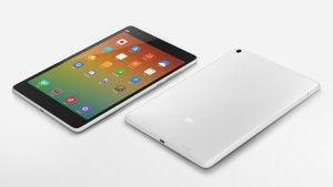XIAOMI mi pad 7,9 Zoll QXGA Tablet PC mit Android 4.4, NVIDIA Tegra K1 Quad Core 2.2GHz, 2GB RAM, 16GB Speicher, 8MP+5MP Kameras, 6.700mAh Akku