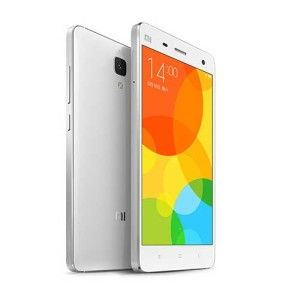 XIAOMI MI4 5.0 Zoll 3G FullHD Smartphone mit Android 4.4, Snapdragon 801 Quad Core 2.5GHz, 3GB RAM, 16GB/64GB Speicher, 13MP+8MP Kameras, 3.080mAh Akku