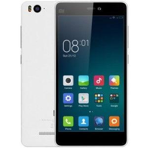XIAOMI MI4I 5.0 Zoll LTE FullHD Smartphone mit Android 5.0, 64bit Octa Core Qualcomm Snapdragon 615 1.7GHz, 2GB RAM, 16GB Speicher , 13MP+5MP Kameras, 3.120mAh Akku