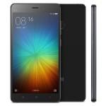 XIAOMI Mi4S 5.0 Zoll LTE FullHD Smartphone mit MIUI 7 (Android 5.1), Snapdragon 808 64bit Hexa Core 1.5GHz, 3GB RAM, 64GB Speicher, 13MP+5MP Kameras, 3.260mAh Akku