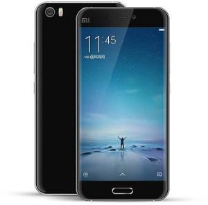XIAOMI Mi 5 5.2 Zoll LTE FHD/QHD Smartphone mit MIUI V8 (Android 6.0), Qualcomm Snapdragon 820 64-Bit Quad Core 1.8/2.15GHz, 3GB/4GB RAM, 16GB/32GB/64GB/128GB Speicher, 16MP+4MP Kameras, 3.000mAh Akku