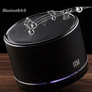 Xiaomi Mini Lautsprecher wiederaufladbar Bluetooth 4.0 Freisprecheinrichtung mit 2.000mAh Akku