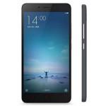 Xiaomi Redmi Note 2 5.5 Zoll LTE FullHD Smartphone mit Android 5.0, MTK Helio X10 Octa Core 2.0GHz, 2GB RAM, 16/32GB Speicher, 13MP+5MP Kameras, 3.060mAh Akku