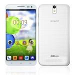 ZOPO 3X ZP999 5.5 Zoll LTE FullHD Smartphone mit Android 4.4, MT6595 Octa-Core 2GHz, 3GB RAM, 16GB Speicher, 14MP+5MP Kameras, 2.700mAh Akku