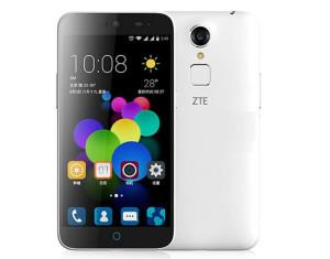 ZTE Blade A1 (C880A) 5.0 Zoll LTE HD Smartphone mit Android 5.1, MTK6735 Quad Core 1.3GHz, 2GB RAM, 16GB Speicher, 13MP+8MP Kameras, 2.800mAh Akku