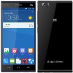 ZTE STAR 1 5.0 LTE FullHD Smartphone mit  Android 4.4, MSM8928 Quad Core 1.6GHz, 2GB RAM, 16GB Speicher, 8MP+5MP Kameras, 2.300mAh Akku