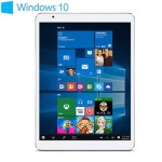 Teclast X98 Pro 9.7 Zoll QXGA Dual Boot Tablet PC mit Windows 10 + Android 5.1, Intel X5-Z8500 Quad Core 2.24GHz, 4GB RAM, 64GB Speicher, 5MP+2MP Kameras, 8.000mAh Akku