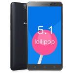 BLUBOO X550 5.5 Zoll LTE HD Smartphone mit Android 5.1, MTK6735 64bit Quad Core 1GHz, 2GB RAM, 16GB Speicher, 8MP+2MP Kameras, 5.300mAh Akku